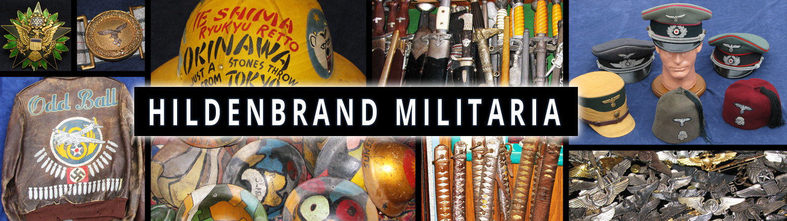 Hildenbrand Militaria